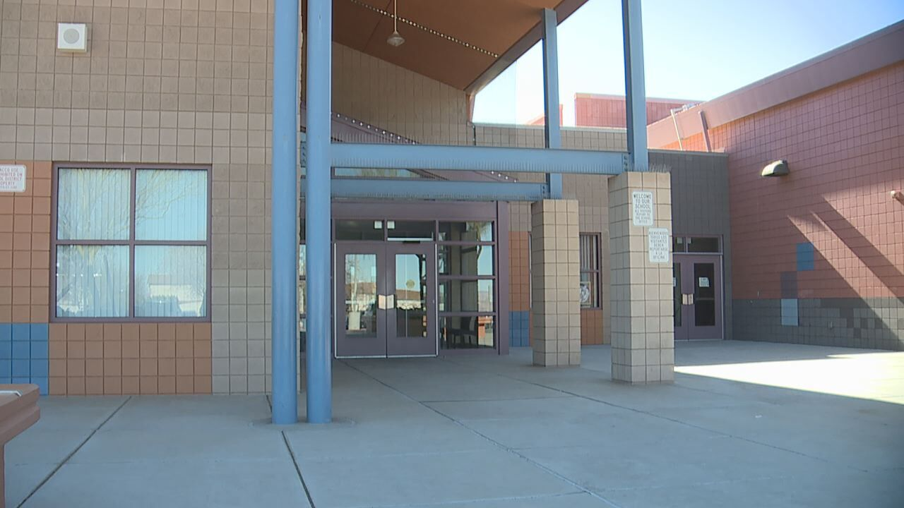 Henderson directs funding money to city schools