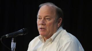 Detroit Mayor Mike Duggan 2020 coronavirus