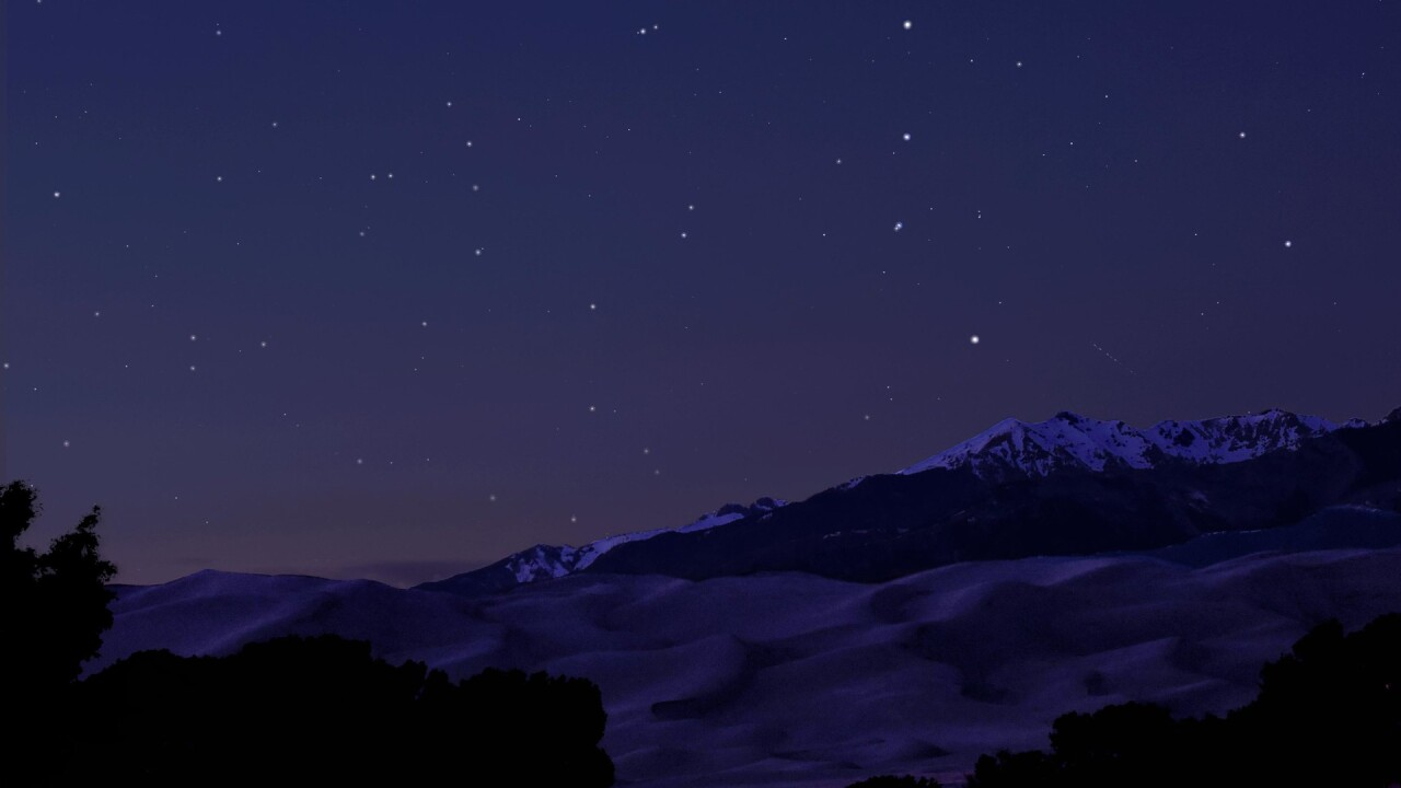 Great Sand Dunes National Park and Preserve at night (5).jpg