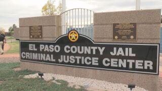 El Paso County Jail