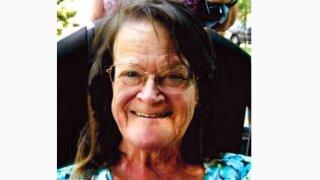 """Obituary: Virginia Elaine """"Ginnie"""" Olson"""