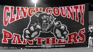 Clinch County High School Panthers