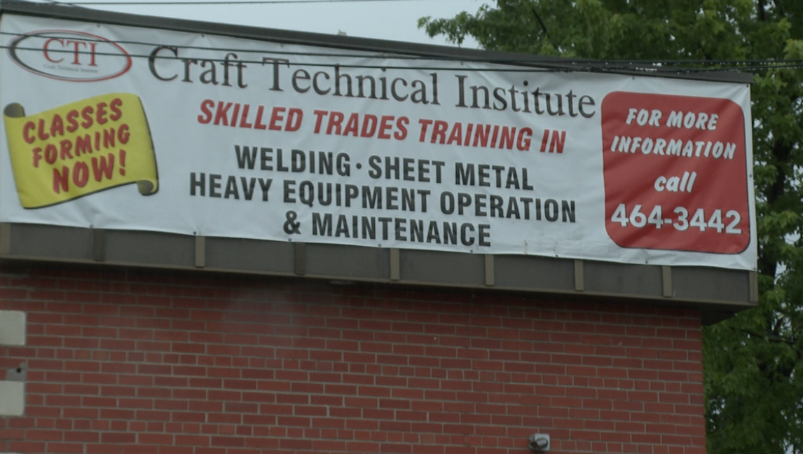 Craft Technical Institute looking for more students