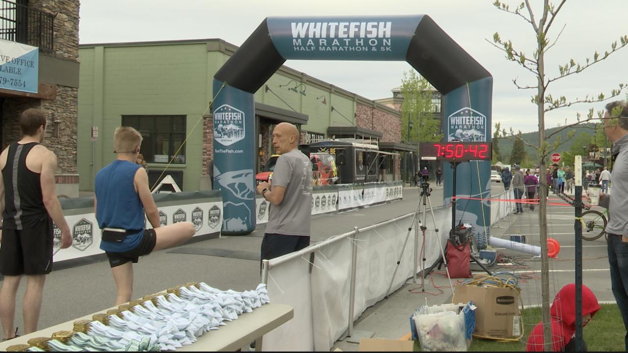 Whitefish M