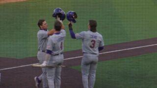 Gavin Dugas LSU Baseball 2021