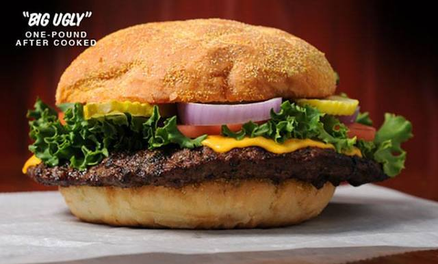 Top 6 most craziest, must-try burgers in Indianapolis
