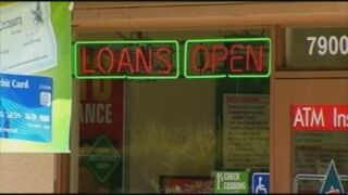 Avoid falling for an unlicensed payday lender