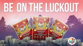 LUCK Scratch-Off game at Florida Lottery.png