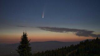 Comet NEOWISE (nasa.gov)