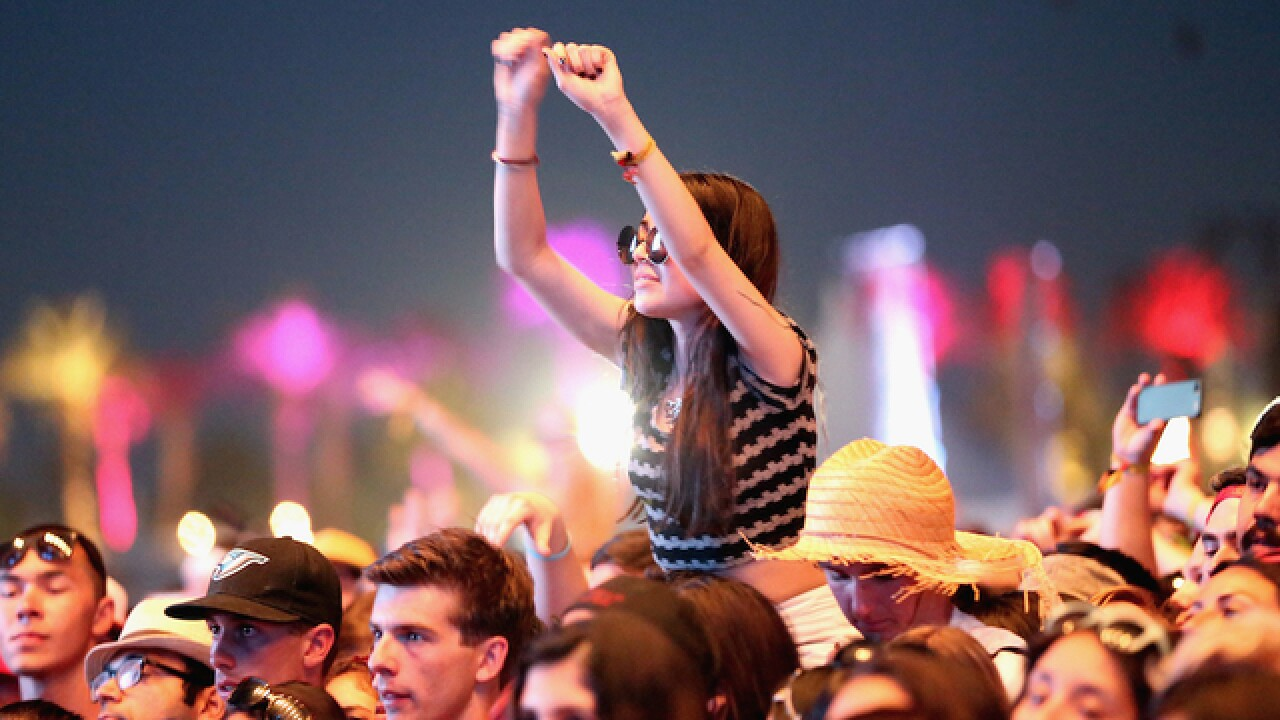Quick tips to getting the most out of Coachella