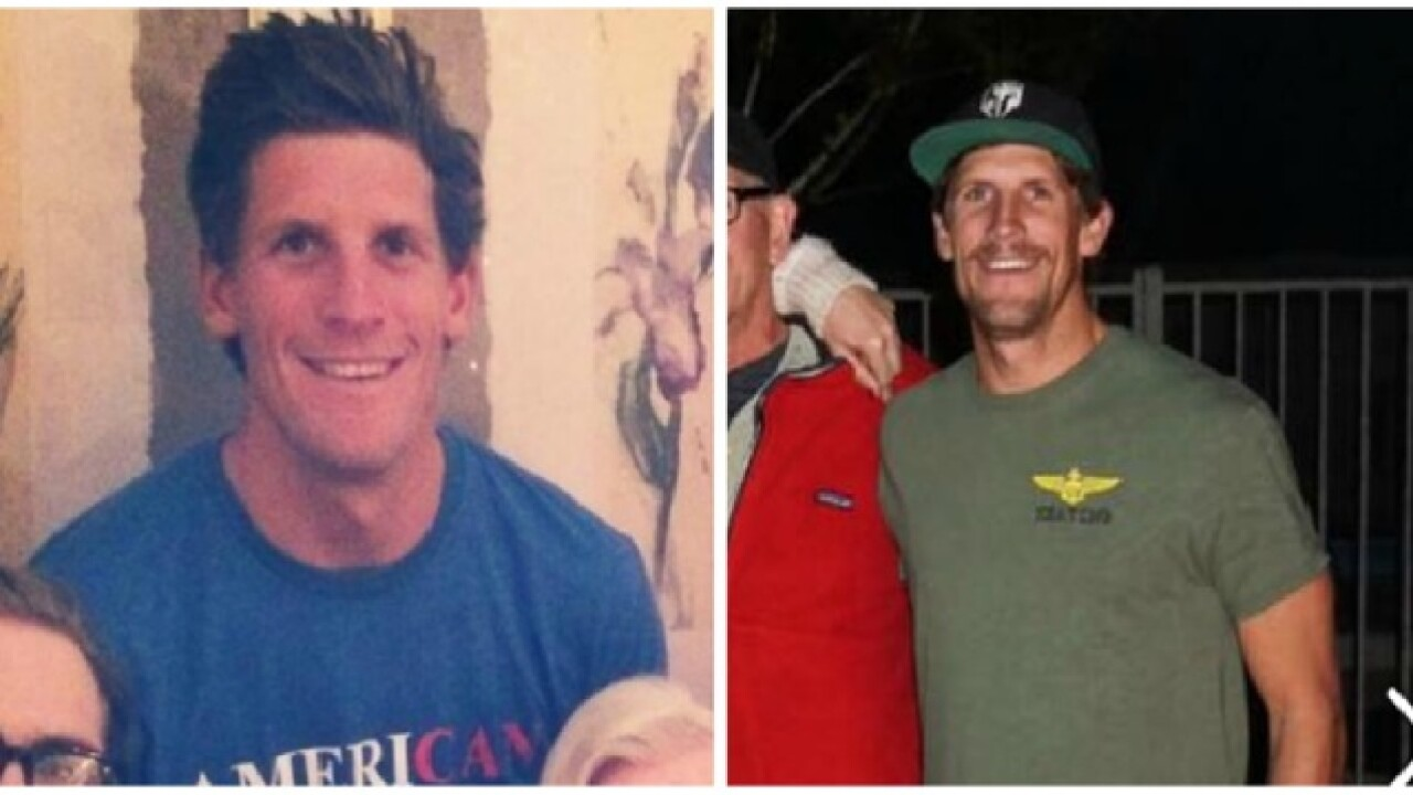 Navy SEAL killed in Iraq based in Coronado