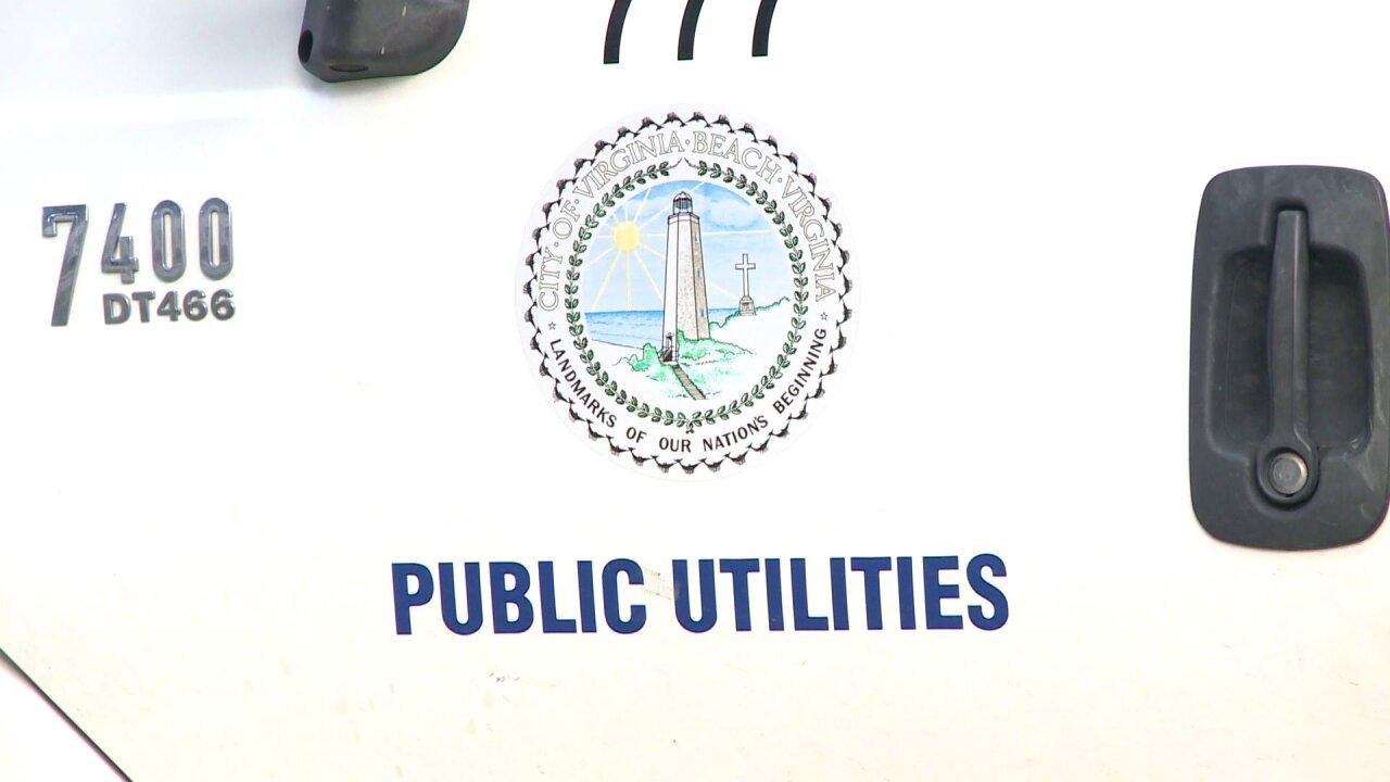 Virginia Beach Public Utilities retracts scamwarning