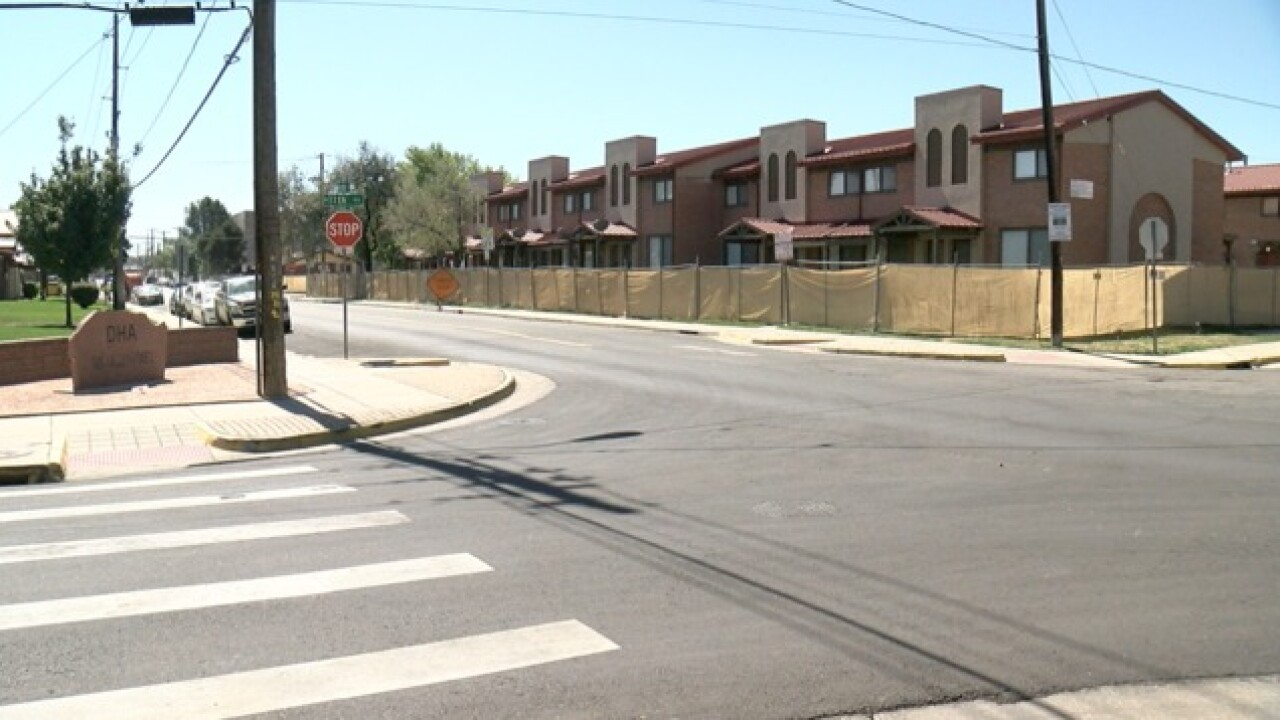 Community rallies around Sun Valley Projects