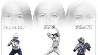 VWU softball returnees (Courtesy: VWU athletics)