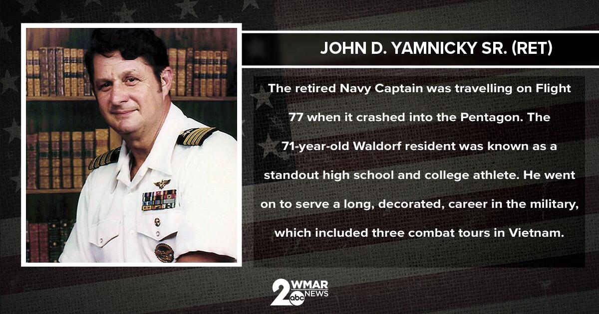 John Yamnicky Sr.