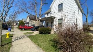 Page St NE Grand Rapids Property during Coronavirus
