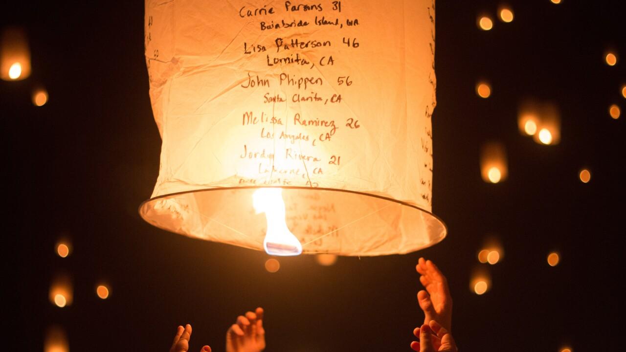 Lantern Festival Nevada 2020 RiSE Lantern Festival returns to the Mojave Desert