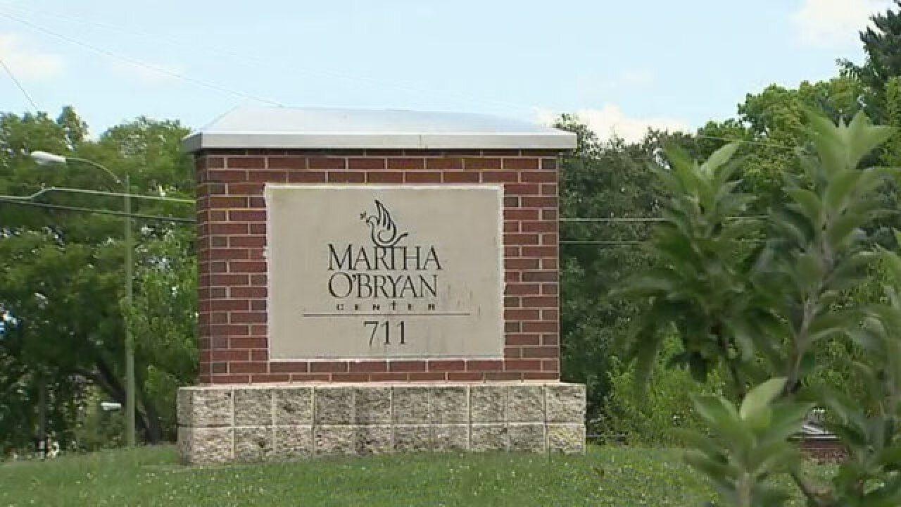 Martha O'Bryan Center School Board Race Interest Tied To Charter Schools