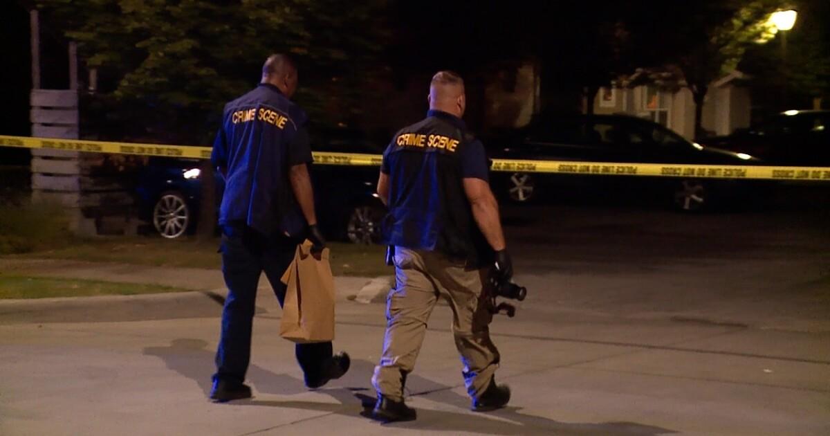Cleveland mayor's grandson Frank Q. Jackson shot, killed on Cleveland's East Side
