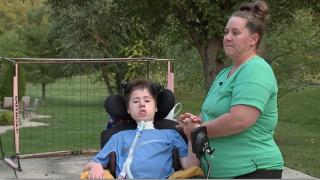 Boone County school nurse saves student having a medical emergency