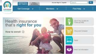 Health care navigators can help those signing up for Covered California