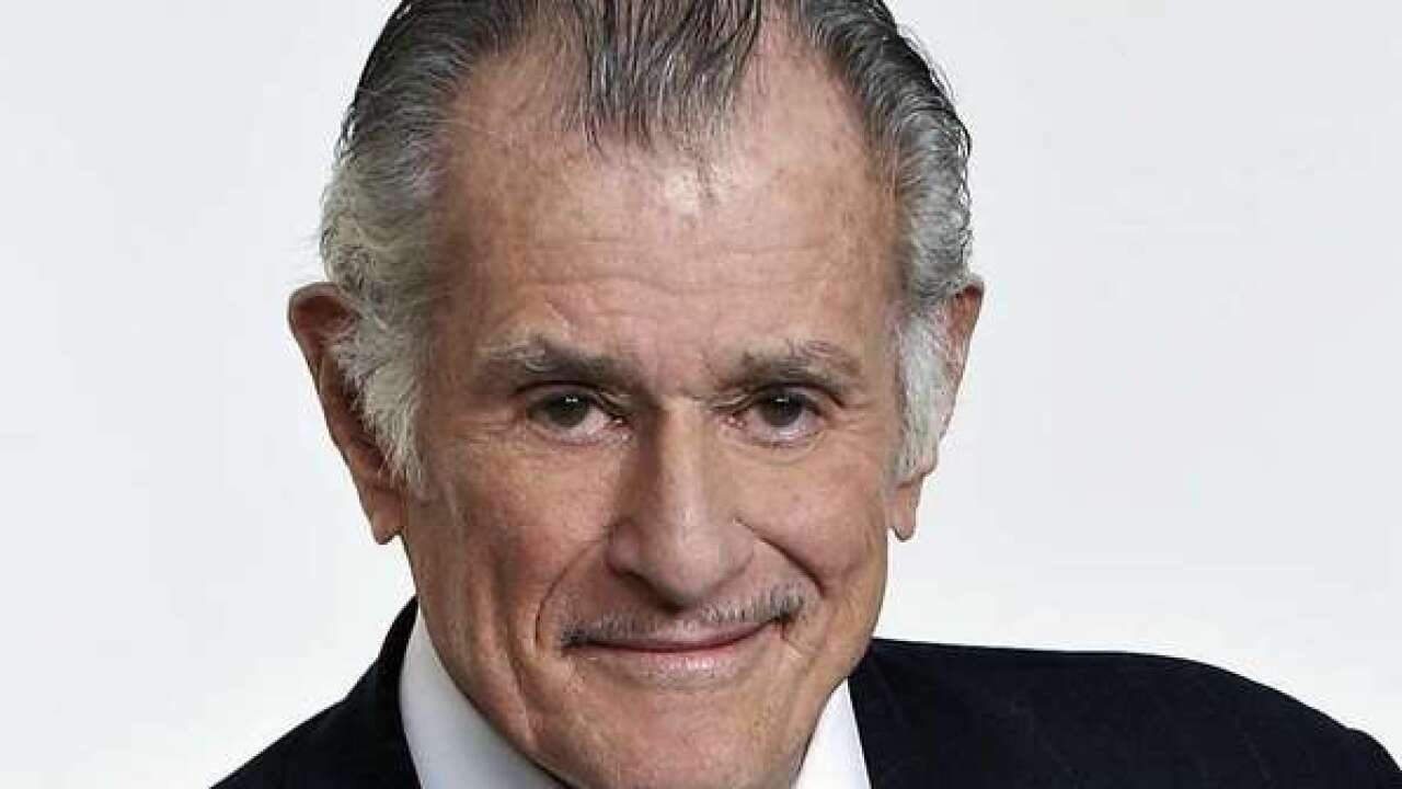 Sportswriting legend Frank Deford dies