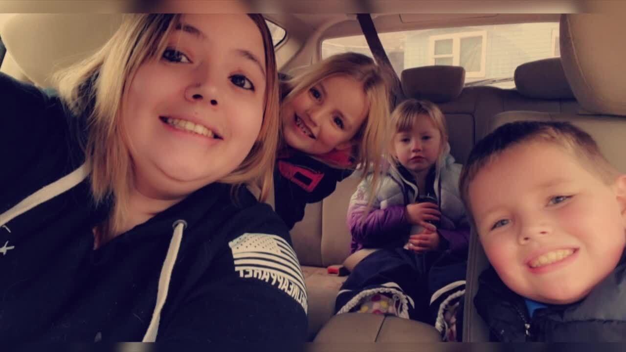 Jessica family