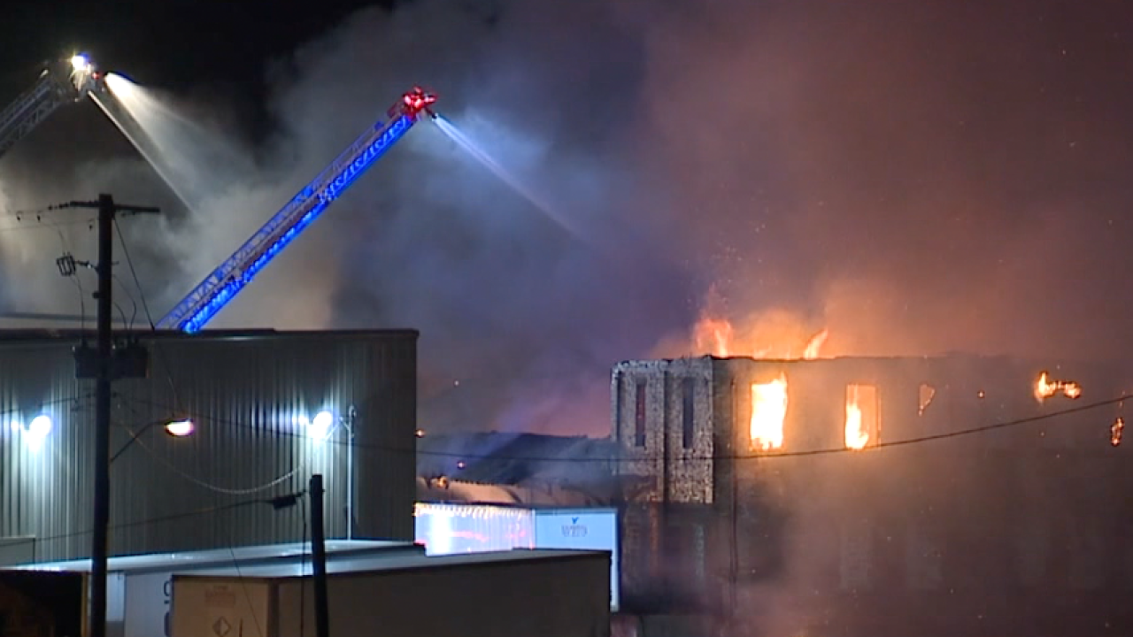 Ohio recycling facility fires have local company calling for better consumer recycling habits