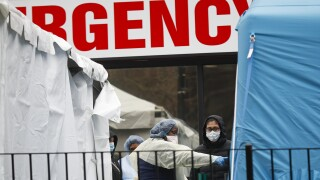 Confirmed cases of COVID-19 in US near 150,000, more than 2,500 dead