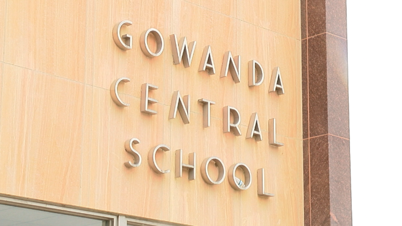 Gowanda Central School District