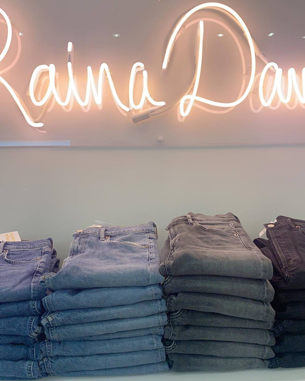Raina Dawn