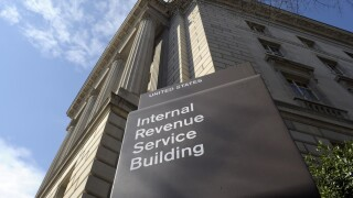 New IRS program encourages charitable giving