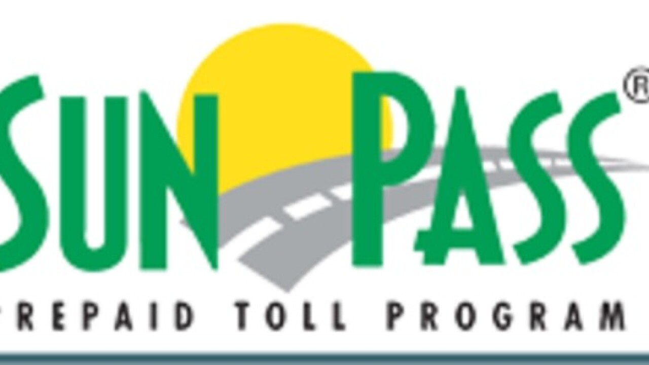 Sunpass System To Shut Down For A Week For Maintenance Transponders