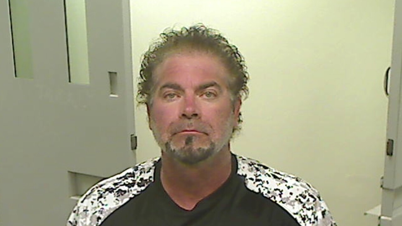 Grantsville High football coach arrested for unlawful sex acts with 2students