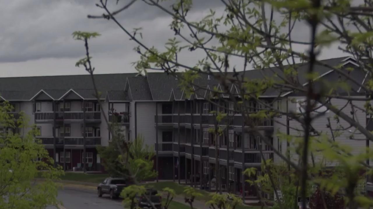 Missoula Housing