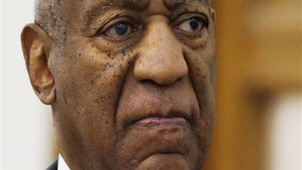 Bill Cosby's lawyers renew bid to force accuser to testify