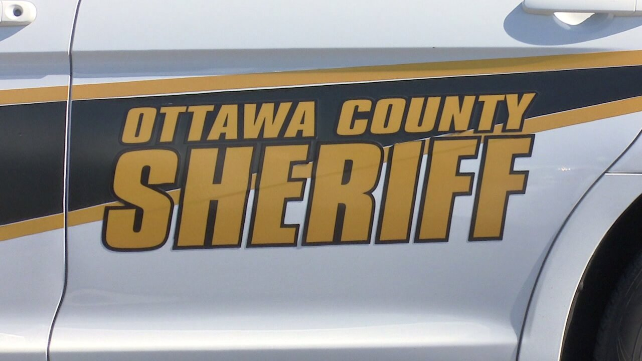 Ottawa County sheriff 04252020