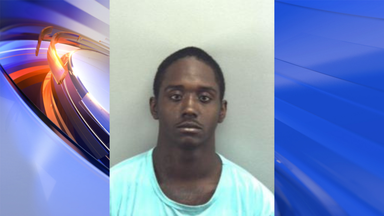 Man pleads guilty to role in Chesapeake grocery store robbery spree