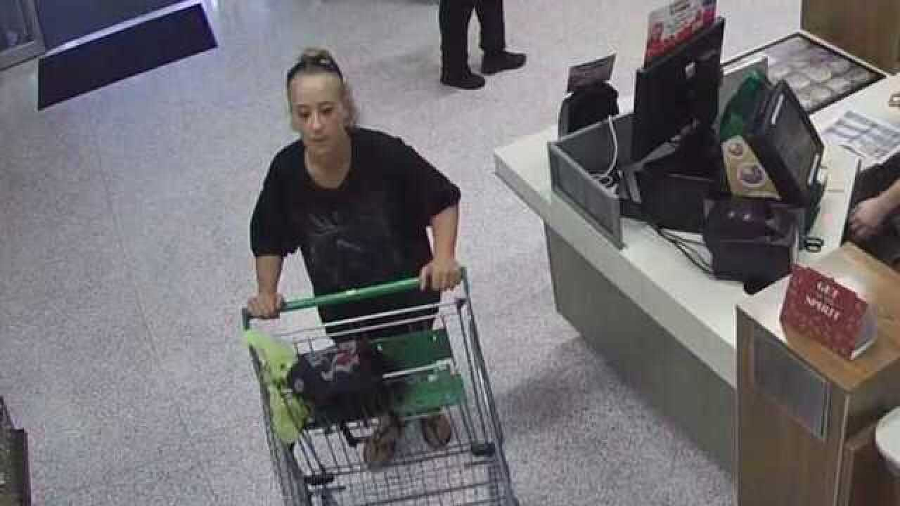 15 cans of baby formula stolen from SWFL Publix