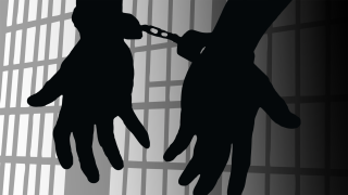 Arrest (FILE)