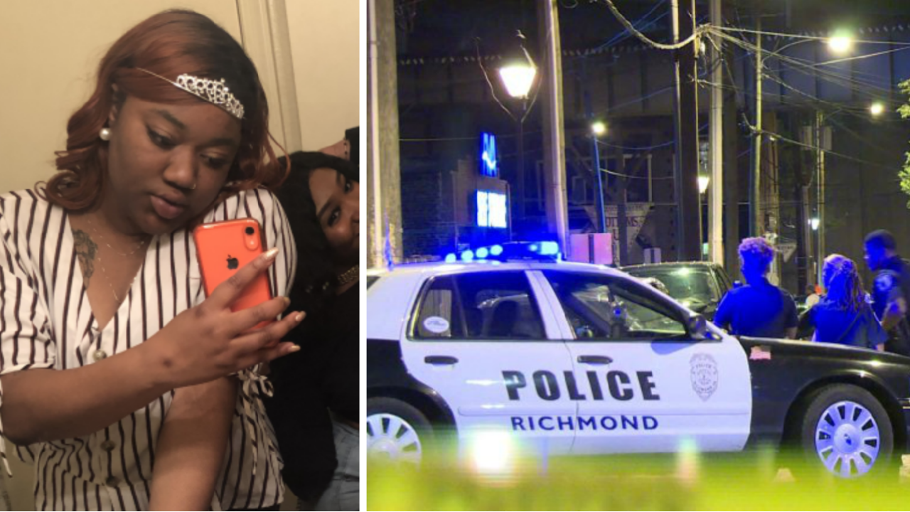 Police identify 22-year-old woman killed in Shockoe Bottom hit-and-run