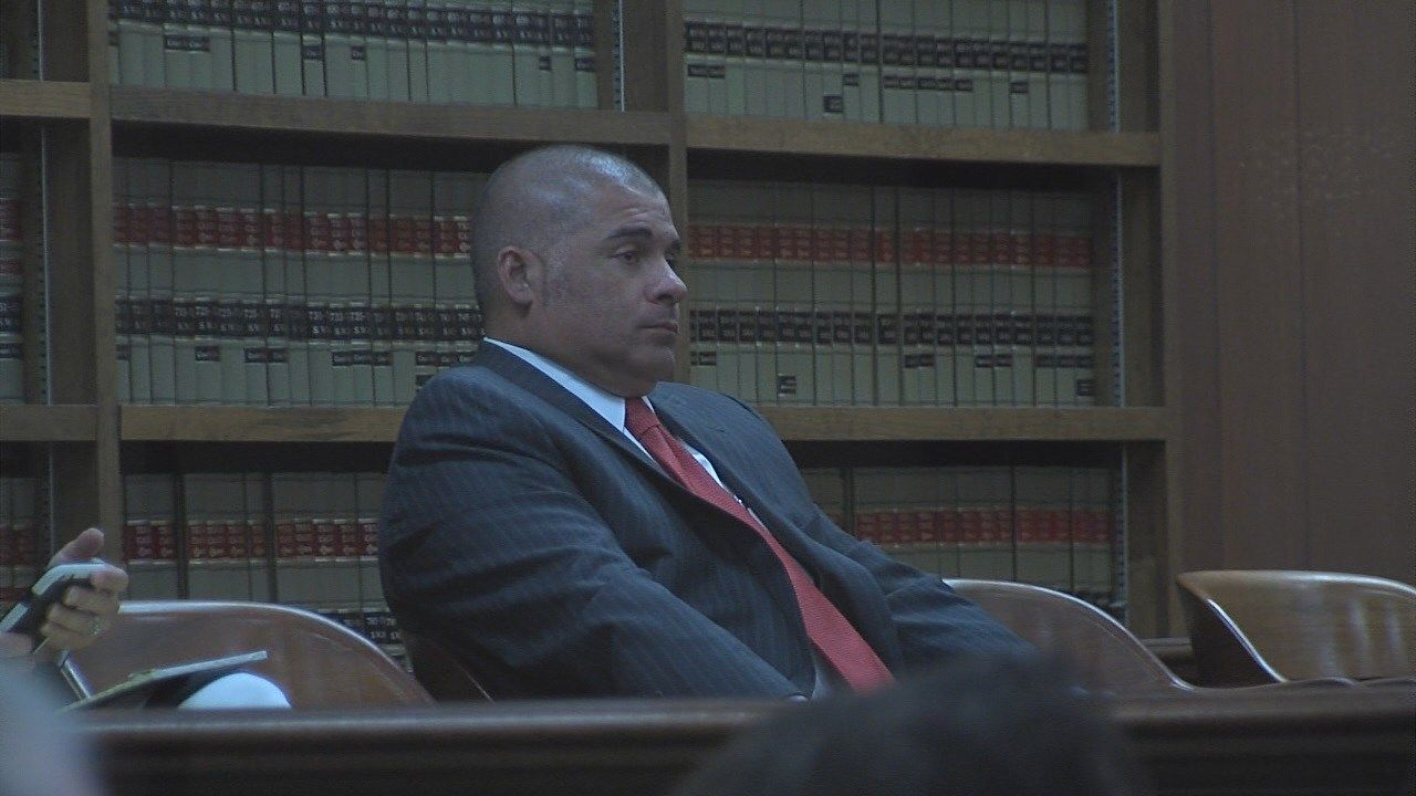 Hearing to disqualify district attorney from Twin Peaks shootout cases recessed