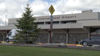 Glacier Park Internatioal Airport GPIA