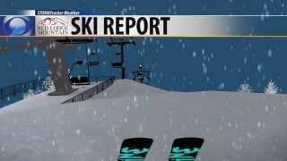 Ski Report 3-6-19