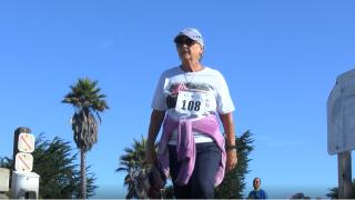 32nd Annual Dune Run and Walk