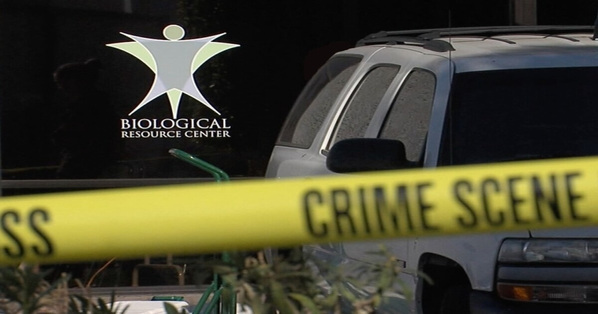 'Chop Shop' insider: body donation business highly unregulated