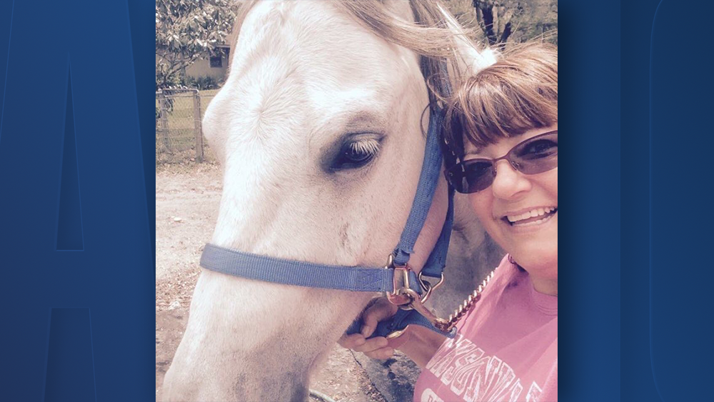 Family says beloved horse stolen, slaughtered in Sumter County