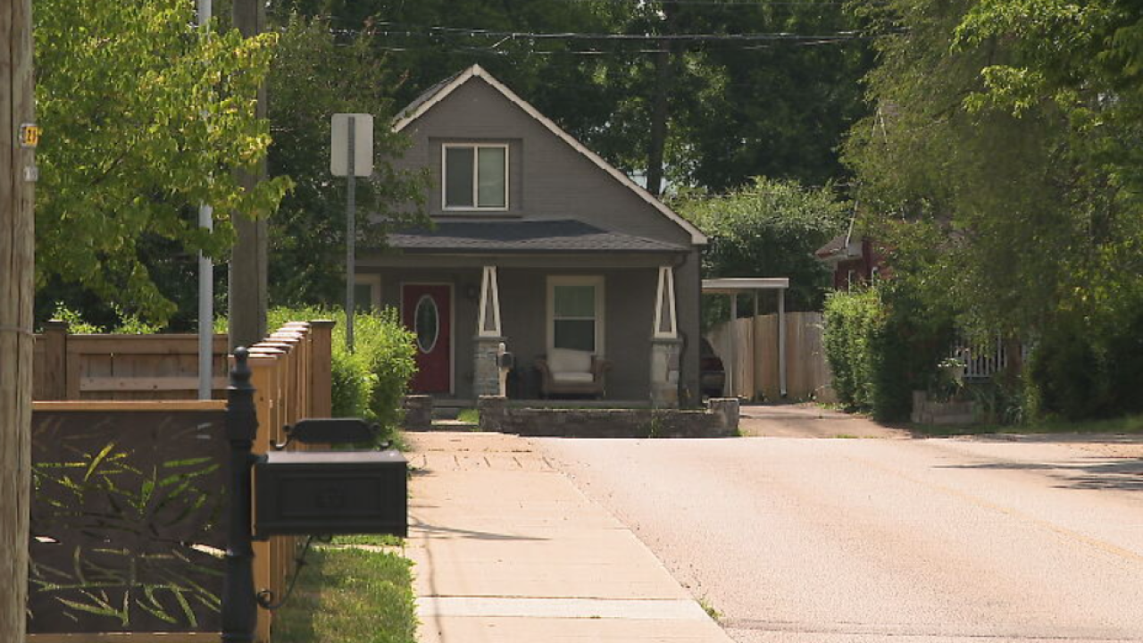 Williamson County Commission to vote on property tax rate hike