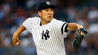 Masahiro Tanaka June 17 2019