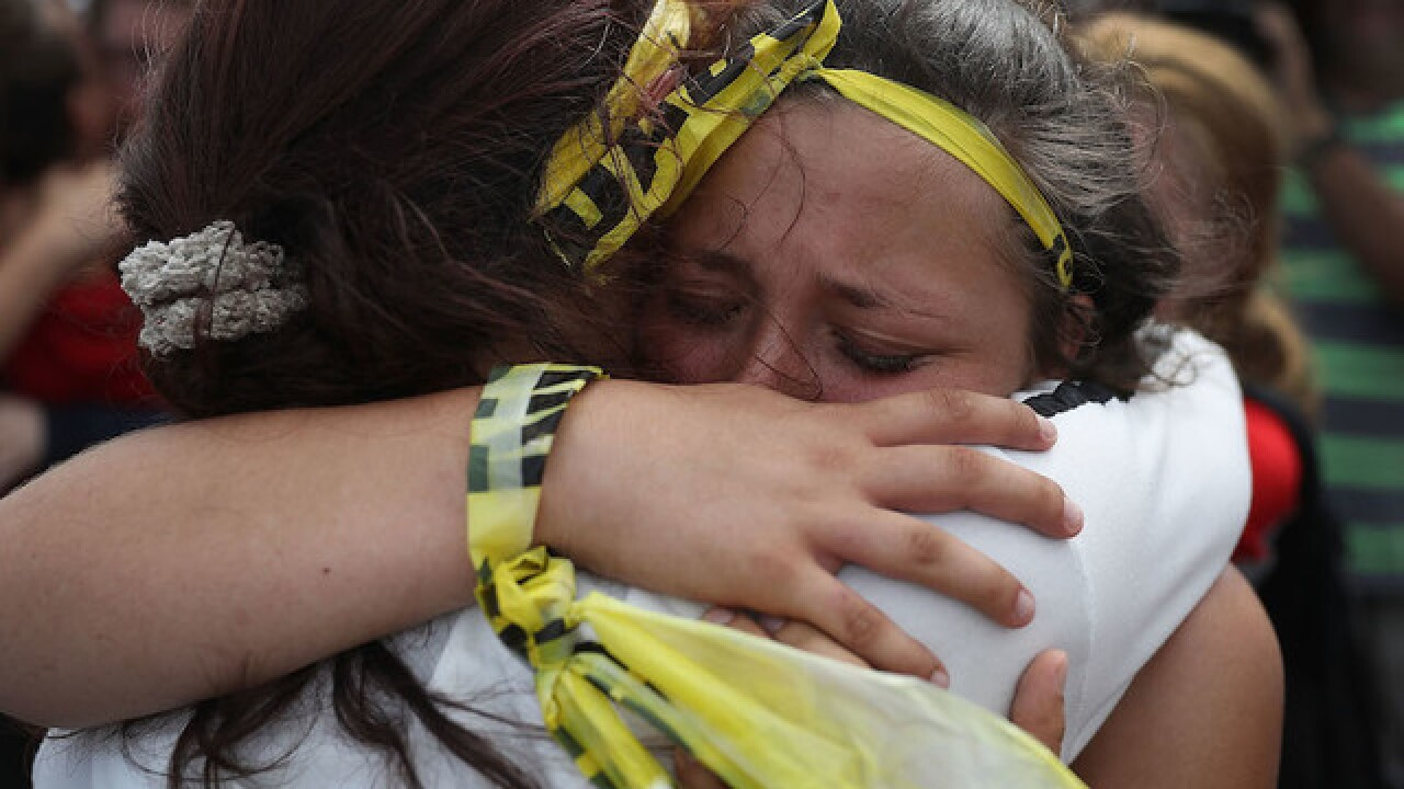 After Florida shooting, schools report dozens of threats